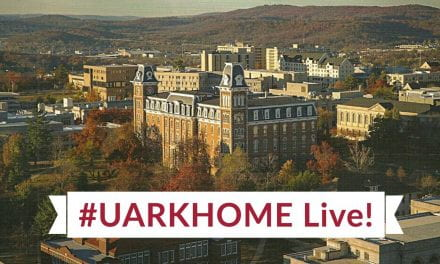 #UARKHOME Live! Series Coming Soon
