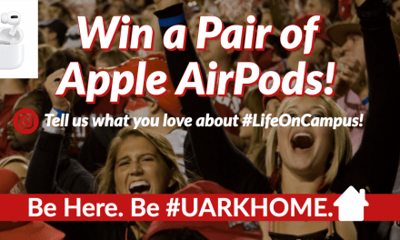 Win Apple AirPods By Telling Us What You Love About Campus!