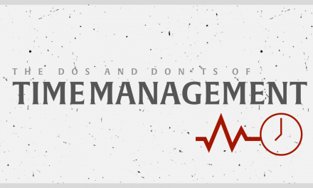 The Do's and Don'ts of Time Management