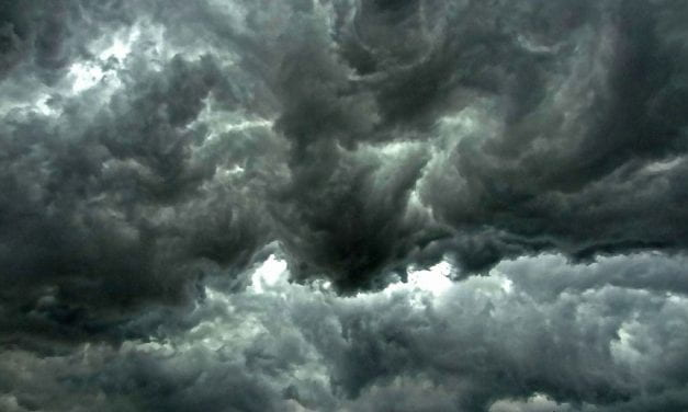 Severe Weather Safety Tips for On-campus Students