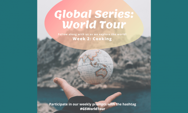 Global Series World Tour: Cooking Across Cultures