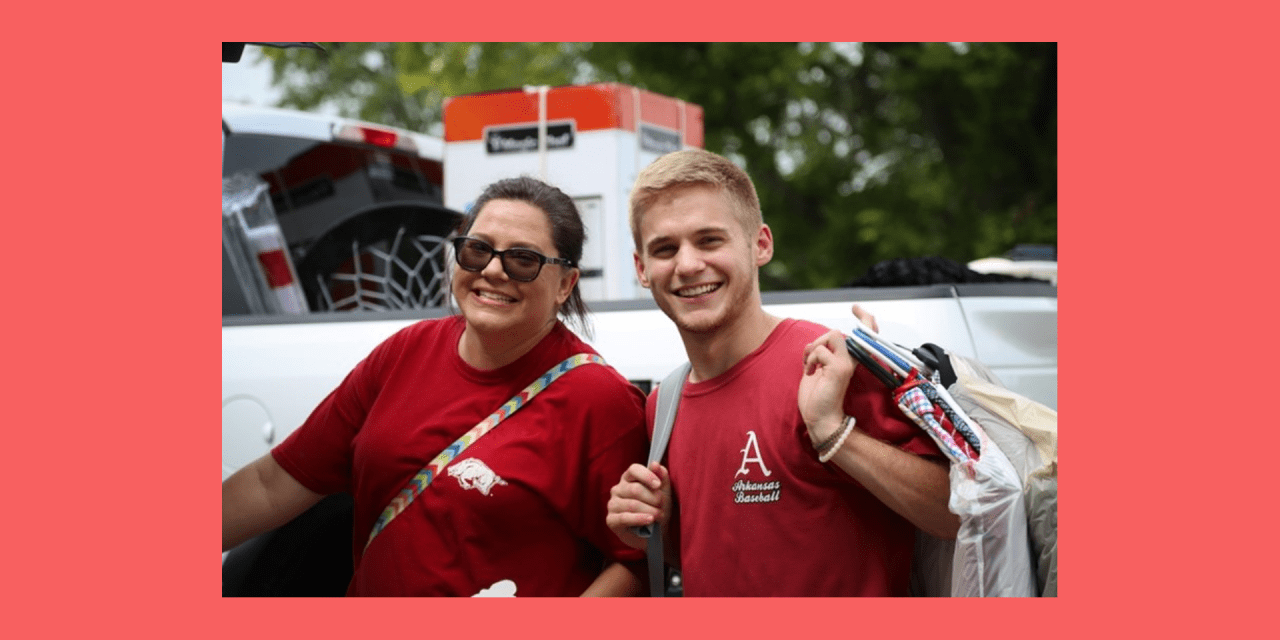 Volunteers Needed: Welcome On-Campus Students During Move-In 2020
