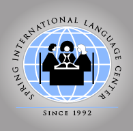 Spring International Language Center