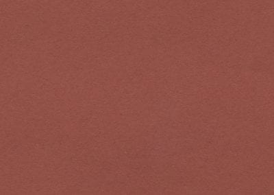 French Paper Company text Construction, Brick Red 70lb (paper)