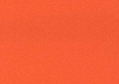 French Paper Company text Glo-Tone, Orange Light 60lb (paper)