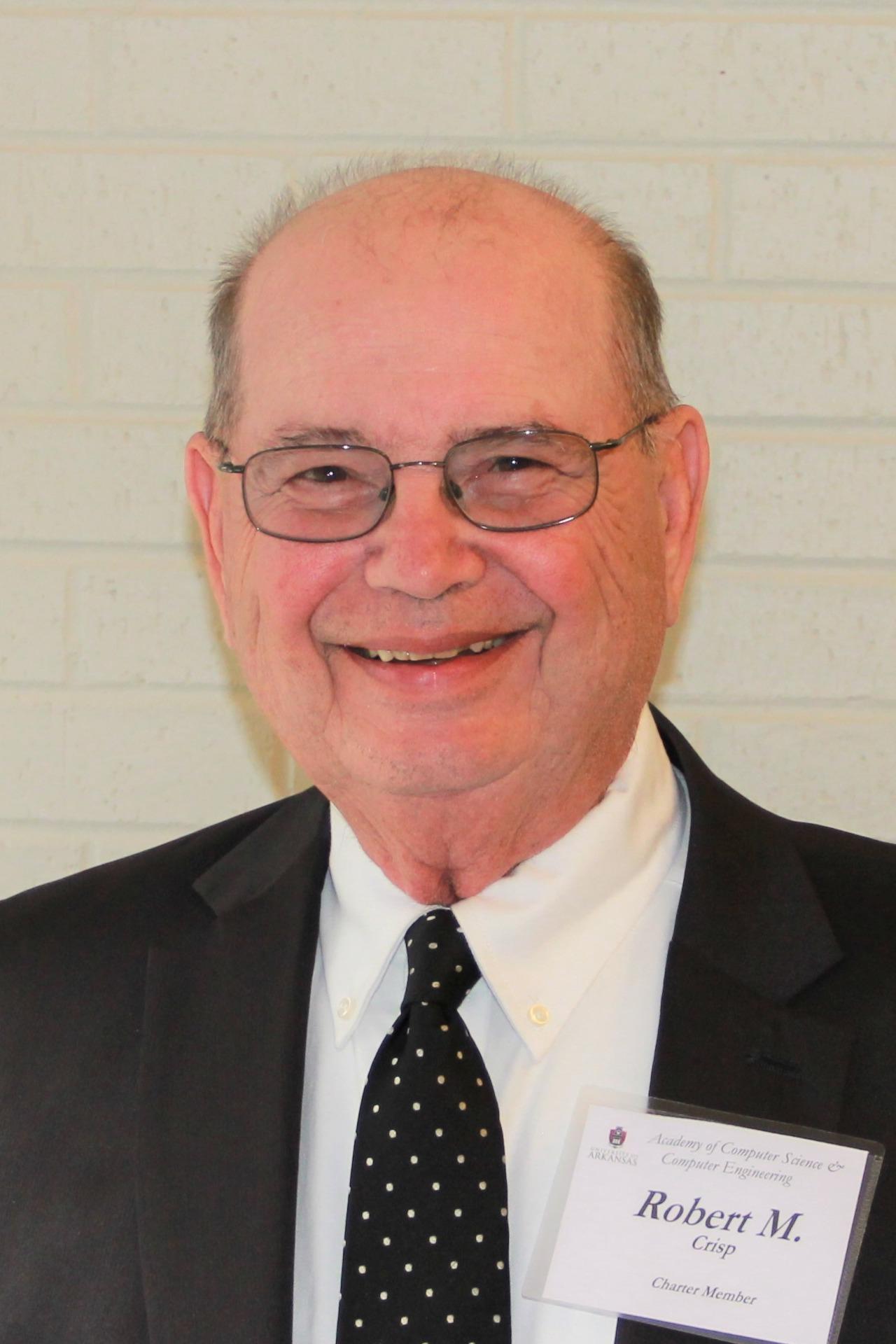 Bob Crisp