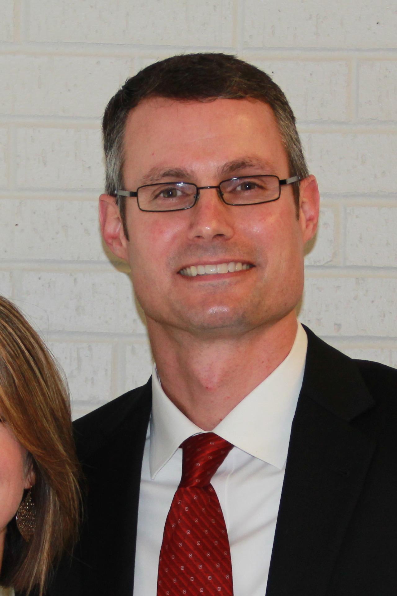 Jeremy Stobaugh