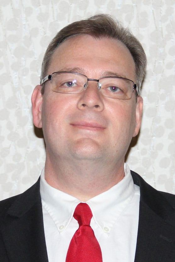 Fred Grigg III