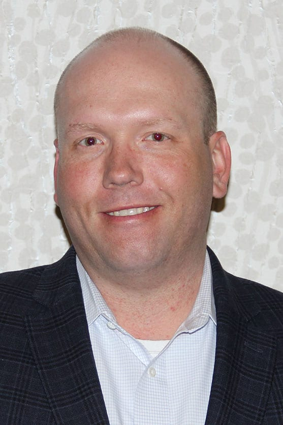 Greg Blair