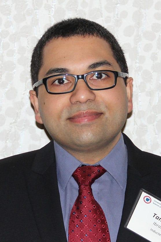 Taneem Ibrahim