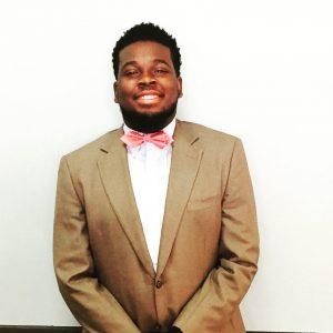 BAS Scholar Spotlight: Antonio Igbokidi