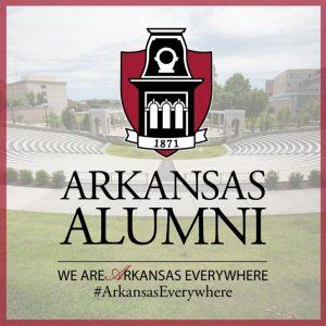 Arkansas Everywhere Membership Drive Kicks Off Today