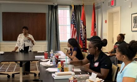 August 2019 e-Zine letter from the Black Alumni Society President