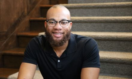 Eric Jones: Alumnus and Entrepreneur