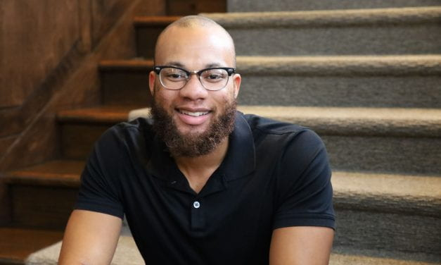 Eric Jones: Alumnus and Entrepreneur