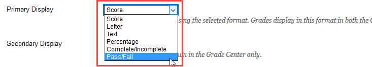 choose your schema under primary