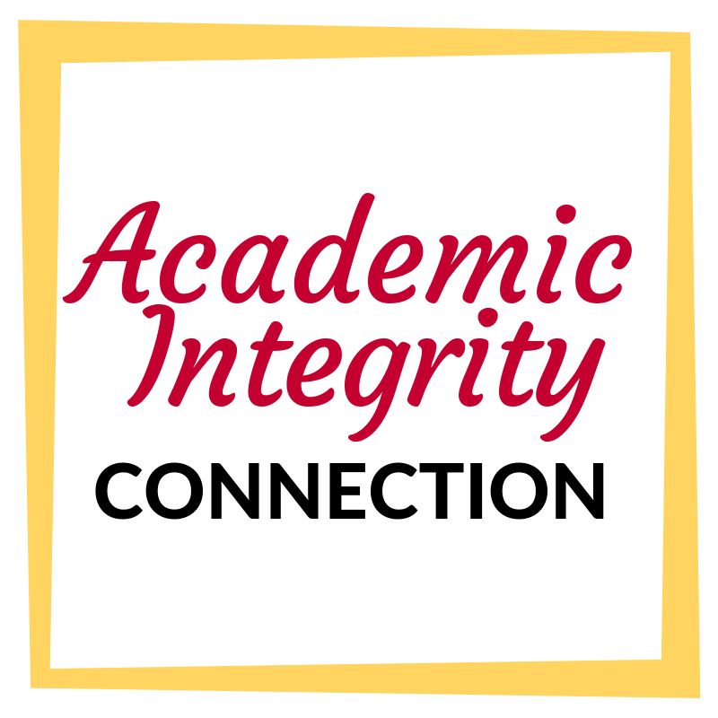 Academic Integrity Connection
