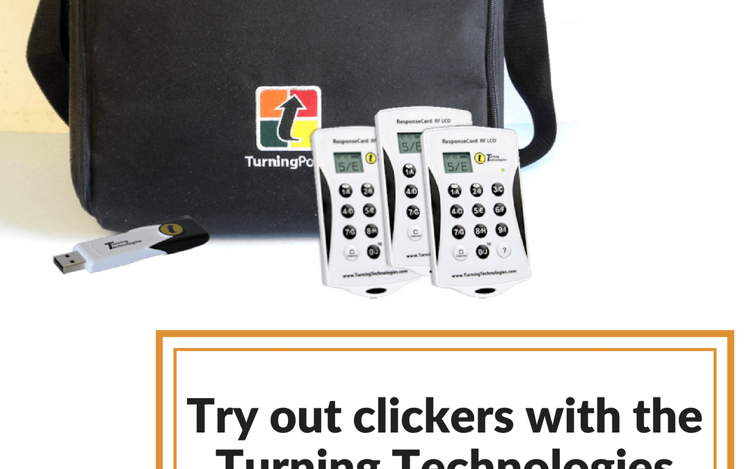 Clicker Demo Kit