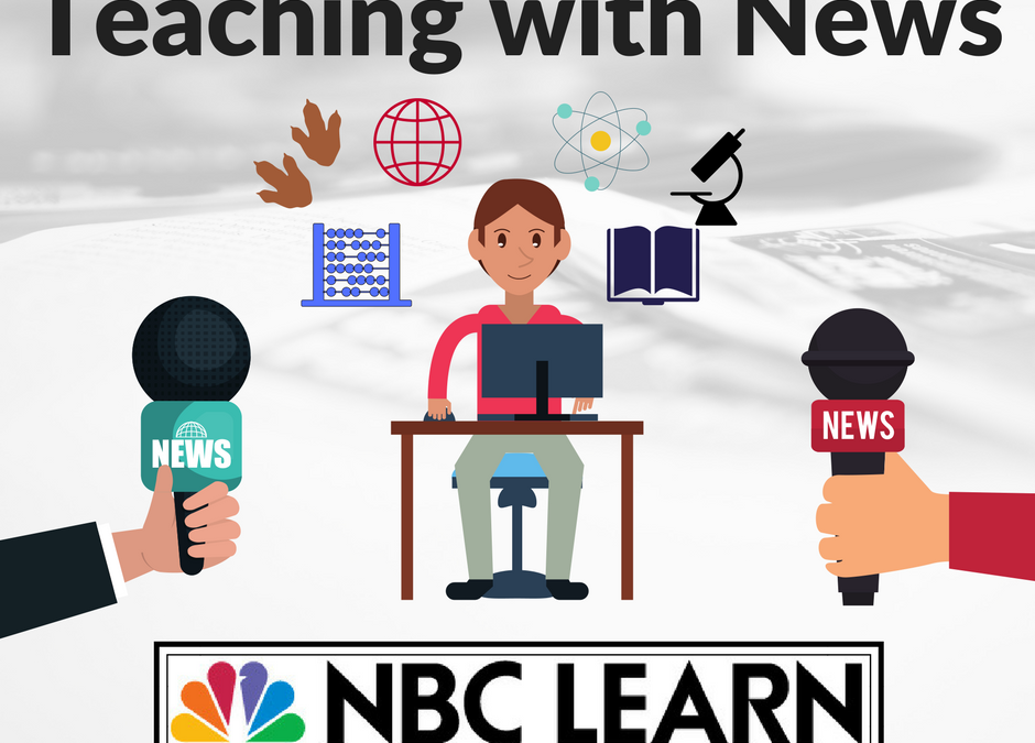 Teaching with NBC Learn