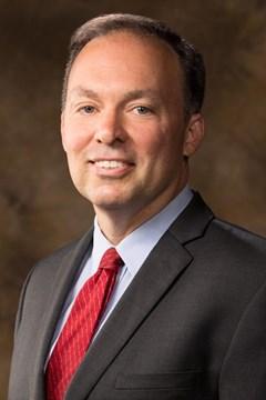 Kevin Brady faculty imgage