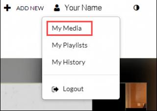 click my media