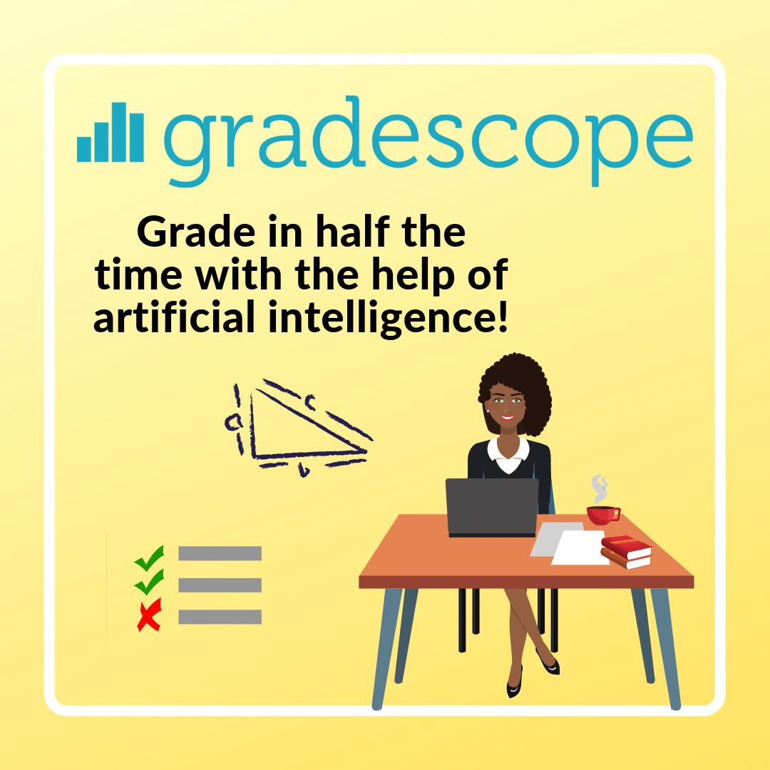 Gradescope Webinar - Decorative