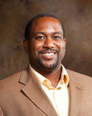 Tyrone A. Washington, Ph.D.