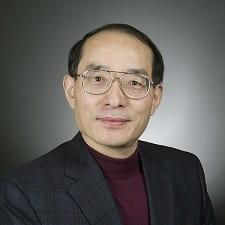 Dr. Yong-Hang Zhang