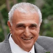 Dr. Gregory Salamo