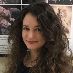 Lissette Lopez Szwydky-Davis, Ph.D.