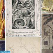 The William Blake Archive