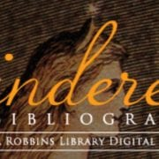 logo of The Cinderella Bibliography