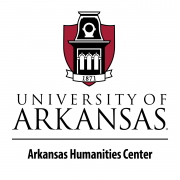 logo for Arkansas Humanities Center of the University of Arkansas