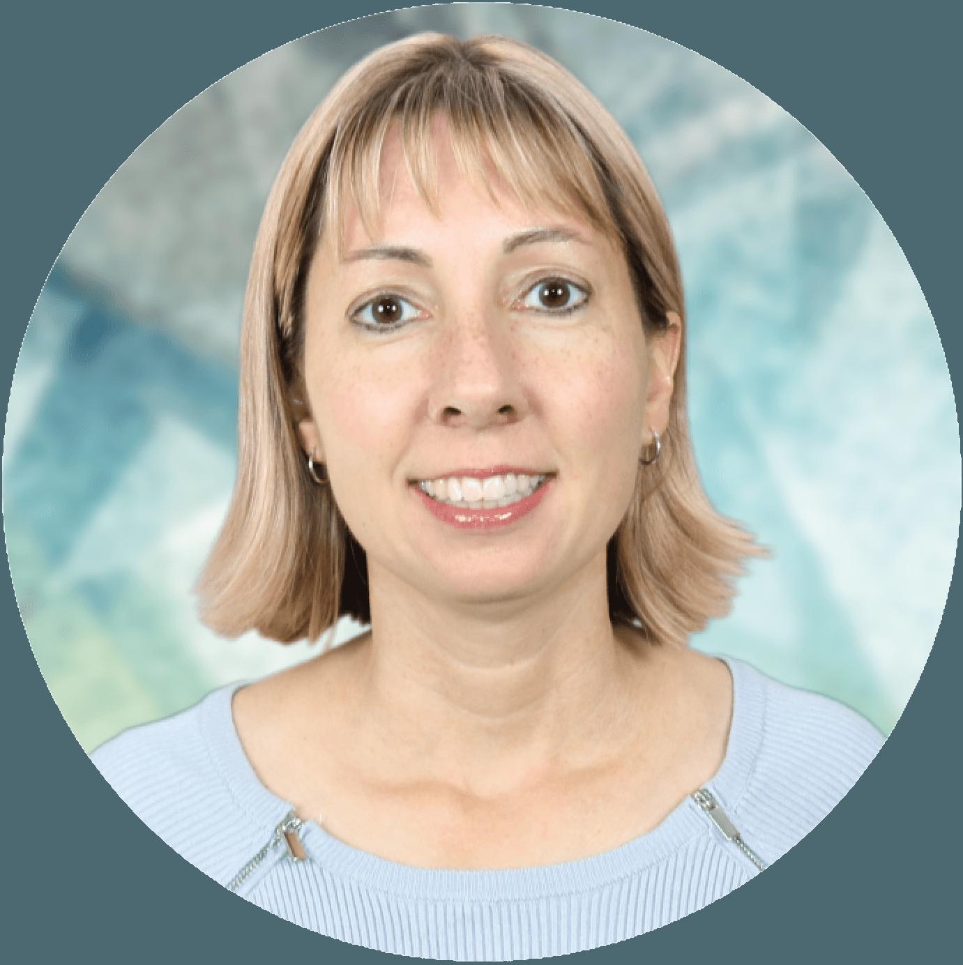 Rebecca Foote, Ph.D.