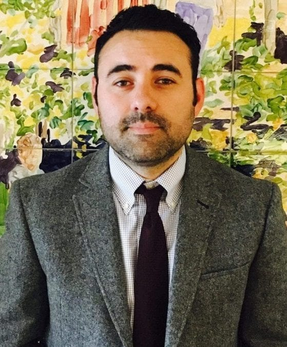 FROM THE U OF A – TO TEXAS A&M – TO CALIFORNIA STATE UNIVERSITY, LONG BEACH: AN INTERVIEW WITH ALUM (M.A. '11) DR. RENE H. TREVIÑO