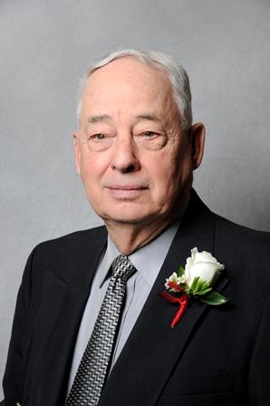 Howard B. Austin, B.S. '56