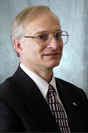 David Beasley, B.S. '71, M.S. '73, Ph.D. '77