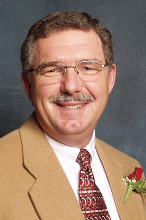 John L. Bocksnick, B.S. '76, M.S. '78