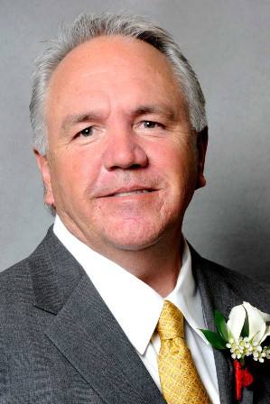 Randy Childress, B. S. '85
