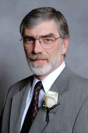 John J. Classen, B.S. '87, M.S. '90, Ph.D. '95