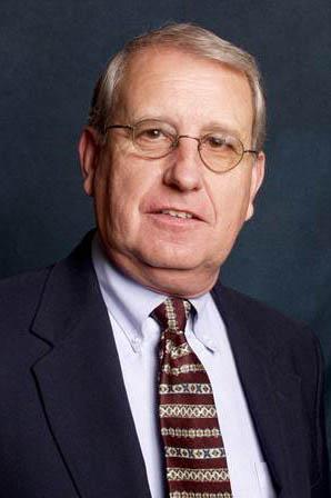 Joe D. Faddis, B.S. '67