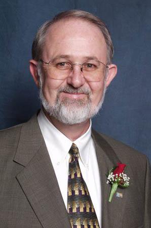 Alan D. Fortenberry, B.S. '72, M.S. '77