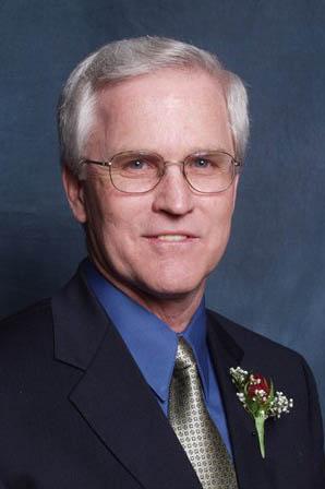 Fred G. Fowlkes, B.S. '68, M.S. '77