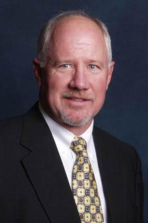 Dennis R. Gardisser, B.S. '79, M.S. '81, Ph.D. '92