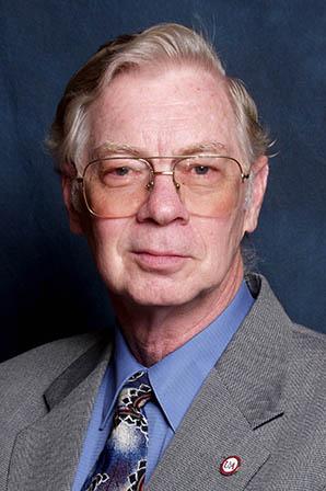 Carl L. Griffis, B.S. '63, M.S. '65, Ph.D. '68