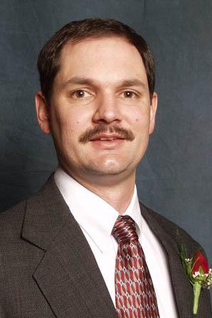 Floyd R. Gunsaulis, B.S. '88, M.S. '90