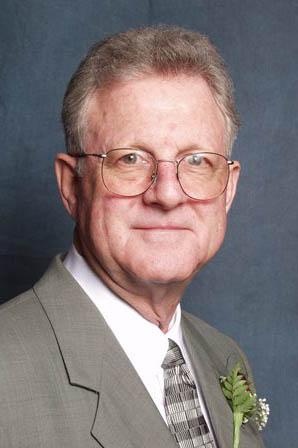 John P. Hoskyn, B.S. '60, M.S. '64