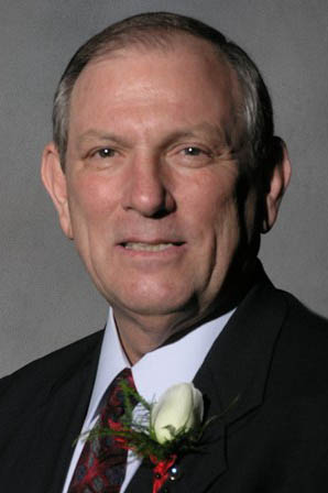 Michael D. Jones, B.S. ('67), M.S. ('68)