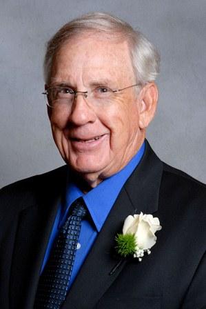 Bruce Netherton, B.S. '60