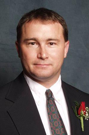 Bill R. Ridgway, B.S. '88